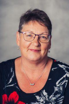 Judith Stamper