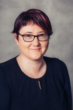 Michelle Broadhurst