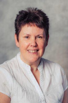 Suellen Wheeler