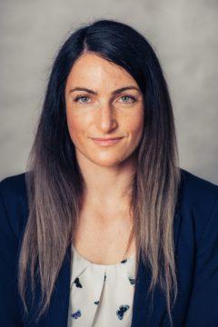 Zoe Bond